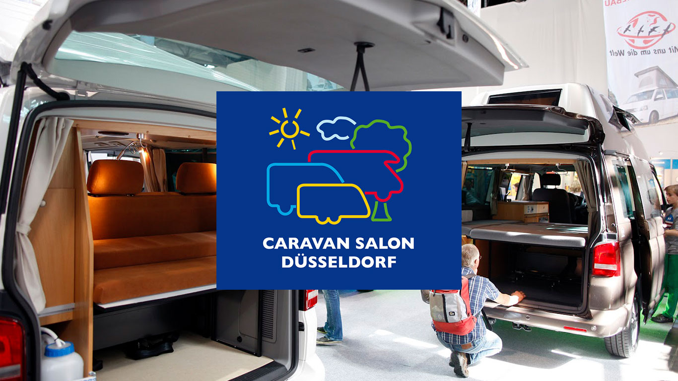 caravan salon 2018 goldschmitt techmobil gmbh. Black Bedroom Furniture Sets. Home Design Ideas