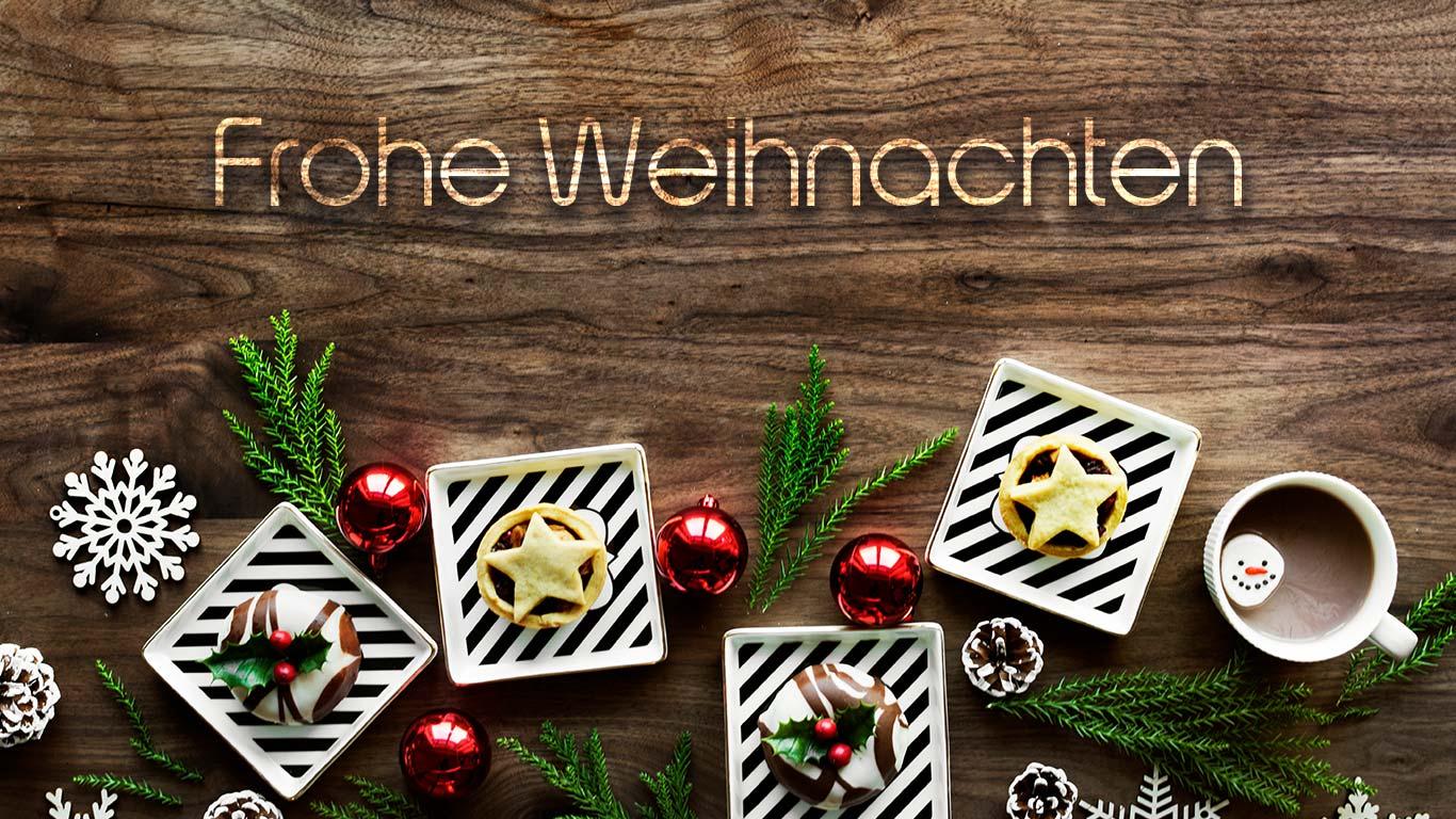 Wir wünschen frohe Weihnachten und einen guten Rutsch - Goldschmitt ...